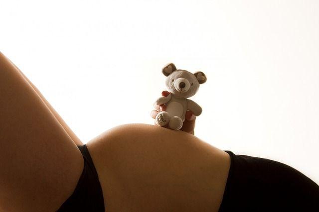 Afrontar la maternidad sola