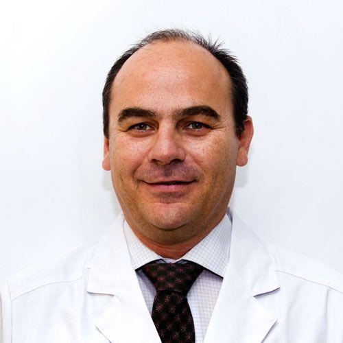 DR. IGNACIO ARANCE GIL