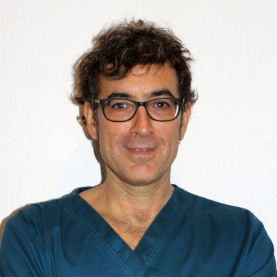 DR. ANTONIO ALCAIDE RAYA
