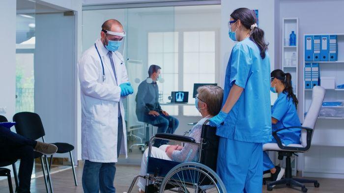 En nuestra clínica realizamos pruebas COVID-19 en Leganés