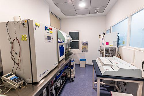 laboratorio Reprofiv