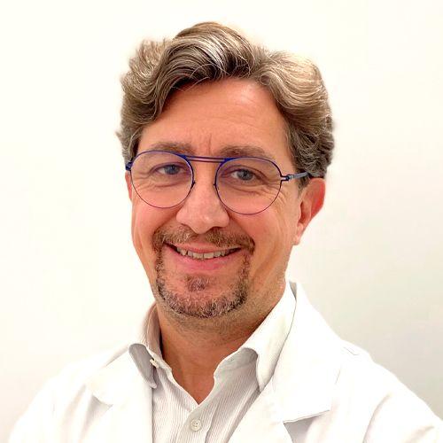 Dr. Juan Manuel Martínez de María